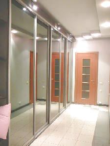 металлические двери метро таганская
